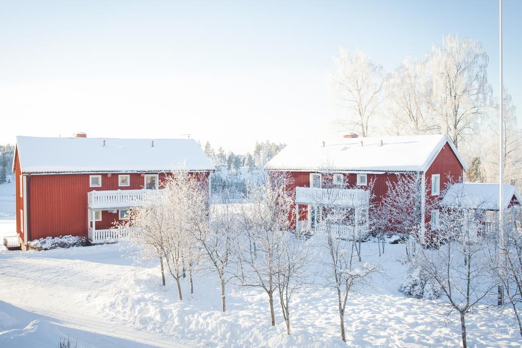 Helsingegården i Järvsö – Ett bra val!